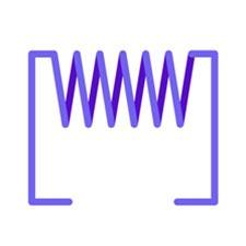 wireform icon