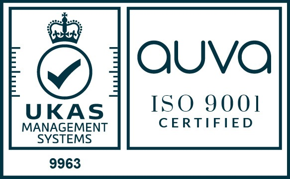 ISO 9001:2015 - certificate number: 1295 - valid July 21 - July 24